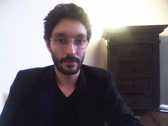 Dott. Marco Baldetti
